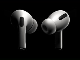 Apple airpods x