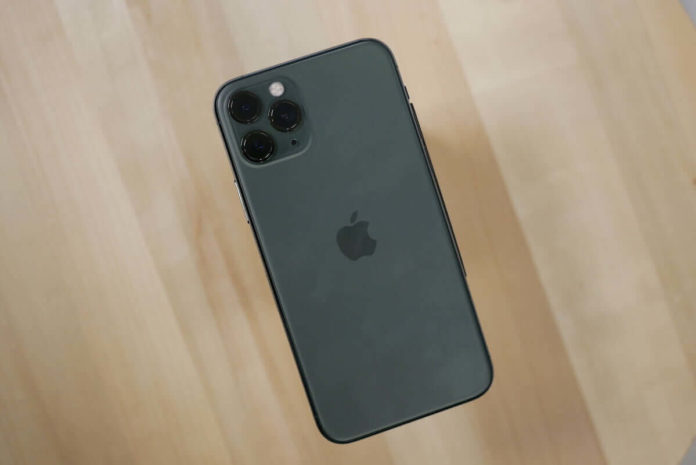Apple iPhone 11 Pro Review