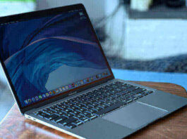 Apple MacBook Air 2020 Review