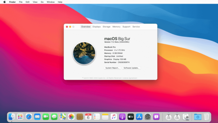 How to Download and Install MacOS 11 Big Sur