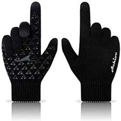Touchscreen Gloves for iPhone, iPad and iPod