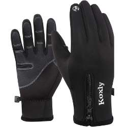 Best Touchscreen Gloves for iPhone