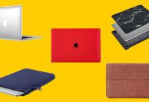 Best MacBook Air Cases & Sleeves