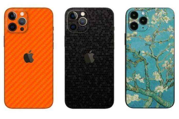 Best Skins for iPhone 12 And 12 Pro